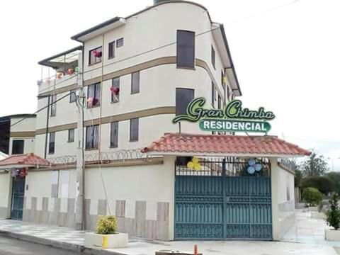 HotelGran Chimba Residencial