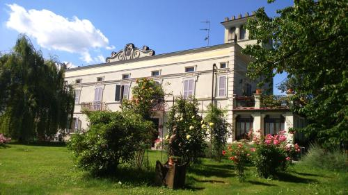 B&B Villa Albertina