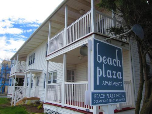 hotel beach plaza hotel ocean city maryland usa online reservation tripvizor. Black Bedroom Furniture Sets. Home Design Ideas