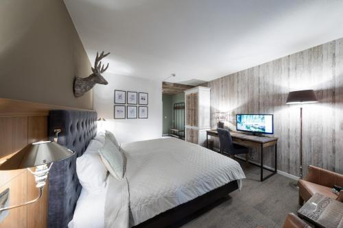 Bilderberg Hotel 't Speulderbos