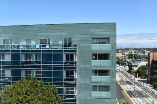 Hampton Inn & Suites Los Angeles/Santa Monica Ca