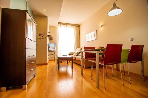 HotelDream Suites & Apartaments Almería