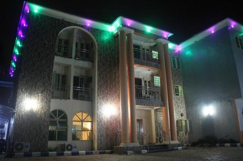 Isi Executive Hotels