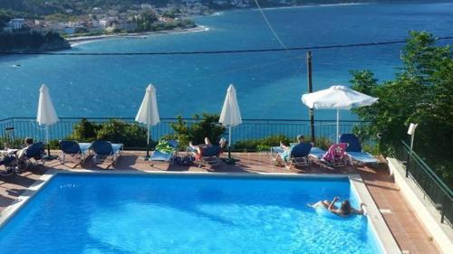 Odysseas View Villa