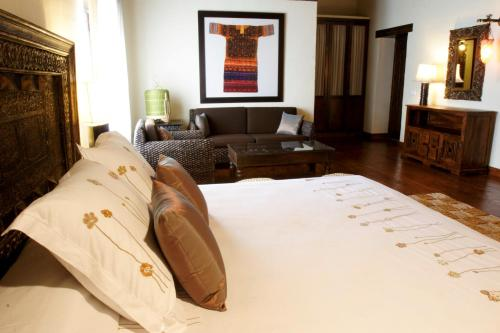 Double Room - single occupancy Hotel Boutique Oasis Casa Vieja 2