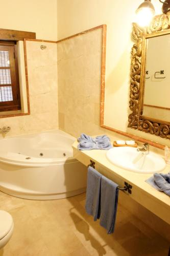 Double Room - single occupancy Hotel Boutique Oasis Casa Vieja 4