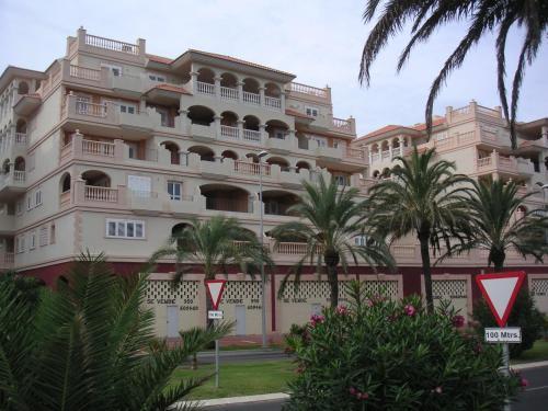 Almerimar Apartment Фотография 1