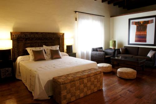 Double Room - single occupancy Hotel Boutique Oasis Casa Vieja 3