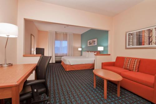 Fairfield Inn By Marriott Marion