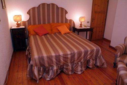 Tweepersoonskamer met eigen badkamer (Double Room with Private Bathroom)