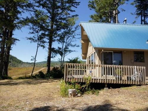Doe Hill Cottage Vacation Rental