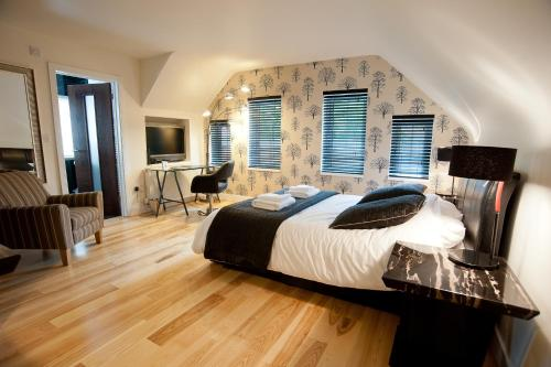 Photo of Stay 2a Hotel Bed and Breakfast Accommodation in Folkestone Kent