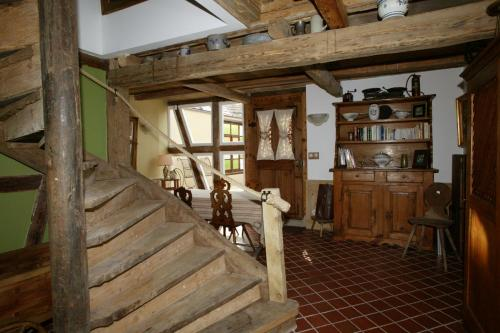 Chambres d 39 h tes la stoob strasbourg sud illkirch alsace for Chambres hote strasbourg