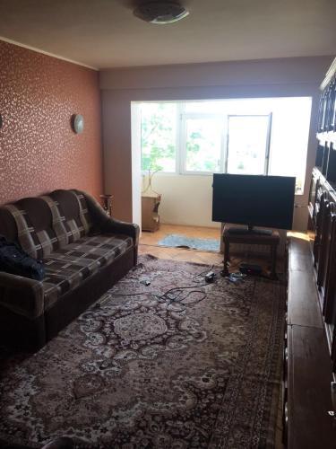Apartament Tess, Ovidiu
