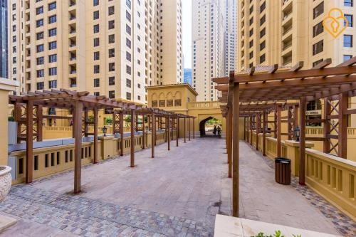 Keys Please Holiday Homes - Murjan - Dubai Marina Photo