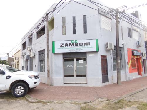 HotelZamboni Apartments
