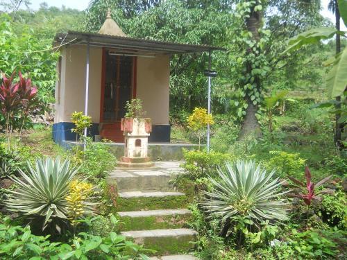 Kavijay Garden