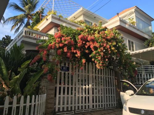 Nancy Caviar Villa, Vung Tau