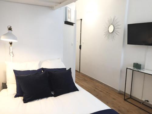 Appartement Hirondelle