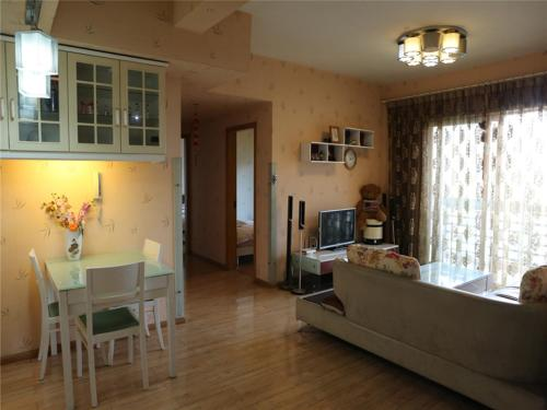 Mei Jia Mei Hu Apartment
