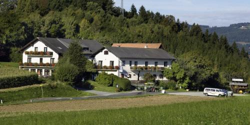 Gasthof-pension Pferschywirt