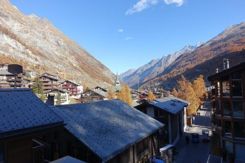 Bolero 3.5, Zermatt