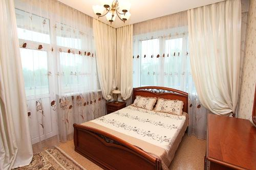 Lighthouse Apartment at Samal-1/29, Almaty