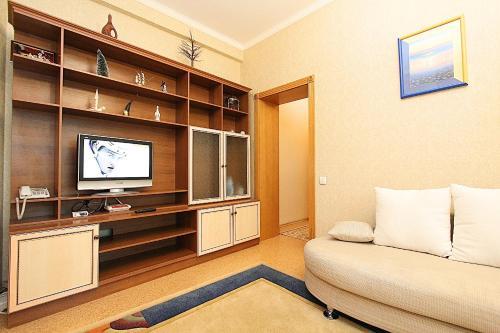 Lighthouse Apartment at Samal-1/29, Ałmaty