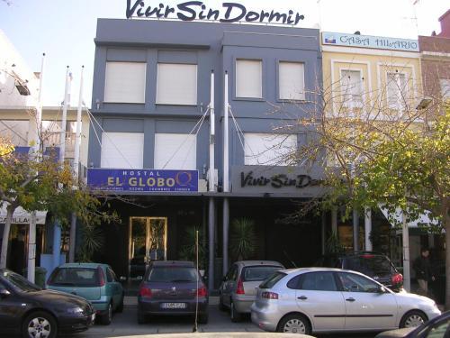 El Globo, hotel en Valencia