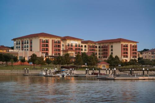 Hilton Dallas/rockwall Lakefront Hotel