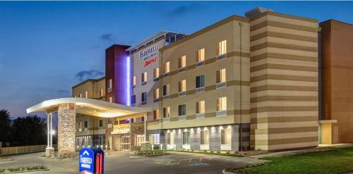 Fairfield Inn & Suites by Marriott Denver Northeast/Brighton