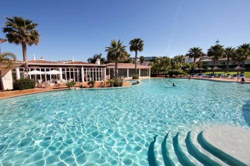 Clube Porto Mos - Sunplace Hotels & Beach Resort Lagos Algarve Portogallo