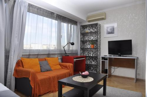 Hotel Apartment on Ozerkovskaya