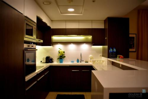 Double A Holiday Homes- Burj Residence 5 Photo