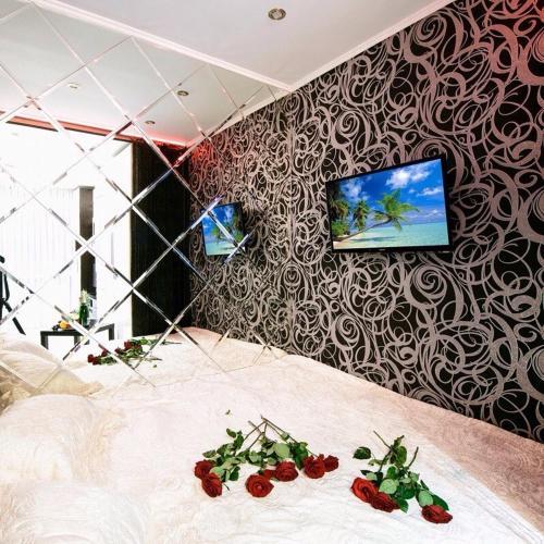 Lux Apartment Mayakovskogo 14, Minsk
