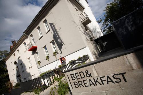 Bed&Breakfast & Apartment Klafé