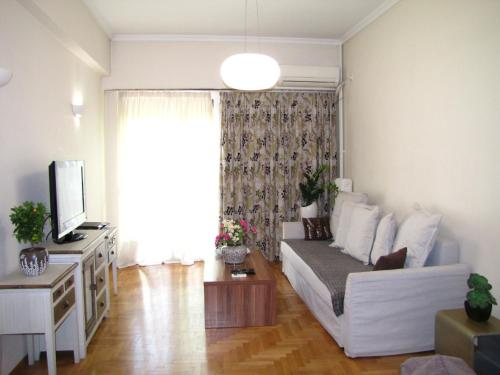 Athens Quality Apartments 2