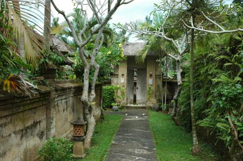 Bumi Ubud Resort