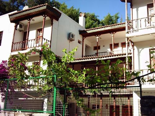 Отель Ersoz Hotel 0 звёзд Турция