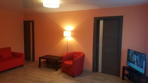 HotelApartment Uyut