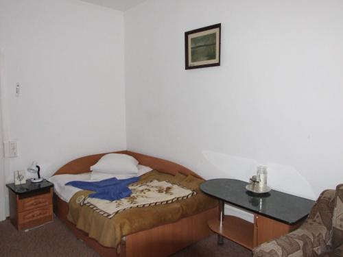 Comfort Einzelzimmer mit Anwendung (Comfort Single Room with Treatment)