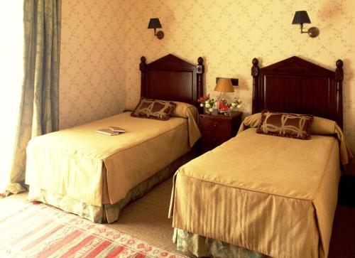 Double Room Remanso de Gredos 6