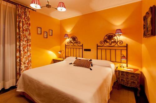 Double Room Remanso de Gredos 2
