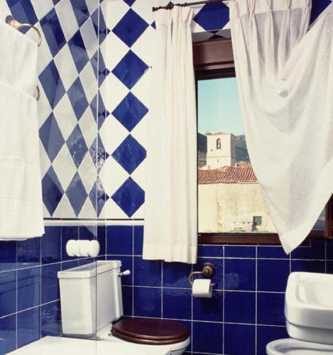 Doppelzimmer Remanso de Gredos 7