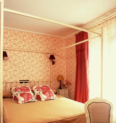 Double Room Remanso de Gredos 3
