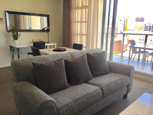 Adelaide DressCircle Apartments - North Terrace photo 49