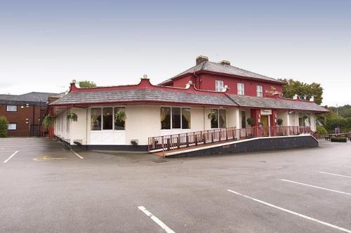 Premier Inn Northwich South - Photo 7 of 26