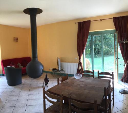 Gîte La Source-Château de Chambly