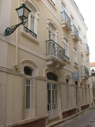 Picture of Hotel Leiriense