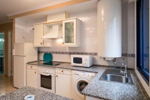 Apartamentos Miami 2